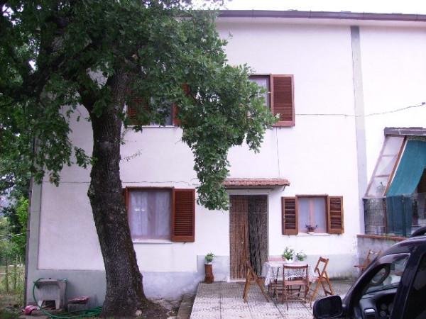 Soluzione Indipendente in vendita a Prata Sannita, 4 locali, prezzo € 55.000 | Cambio Casa.it