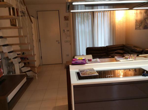 Appartamento in Vendita a Coriano Periferia: 5 locali, 150 mq
