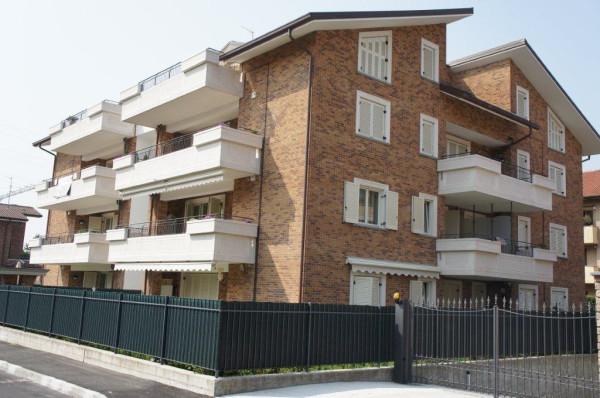 Bilocale Cesano Maderno  10