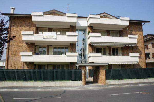 Bilocale Cesano Maderno  4