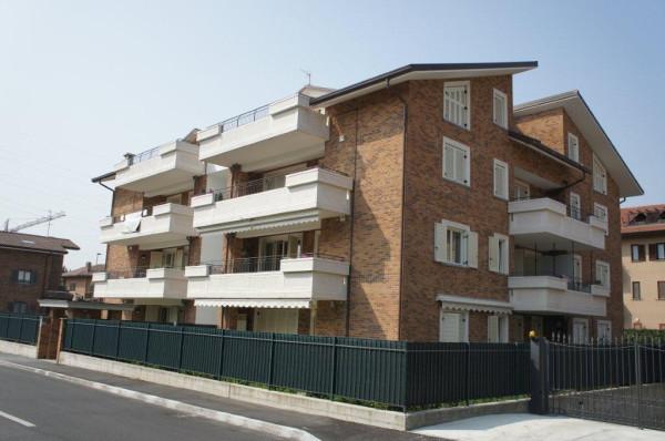 Bilocale Cesano Maderno  5