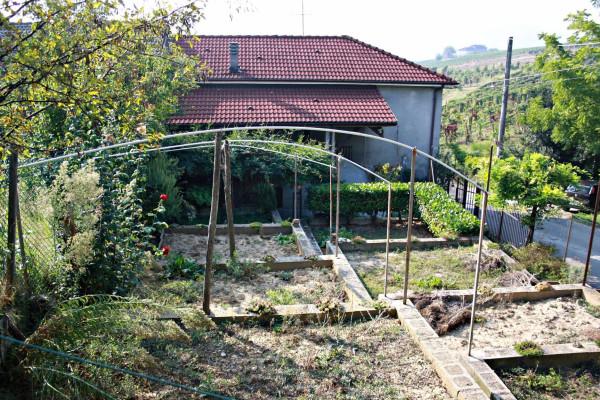 Soluzione Indipendente in vendita a Costigliole d'Asti, 3 locali, prezzo € 83.000 | Cambio Casa.it
