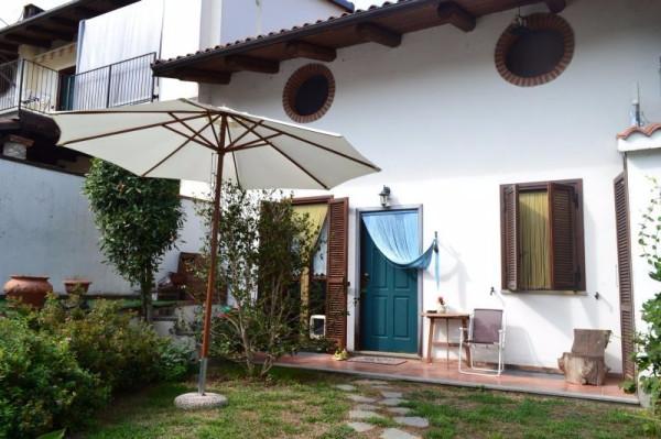 Appartamento in vendita a Casalborgone, 3 locali, prezzo € 120.000 | Cambio Casa.it