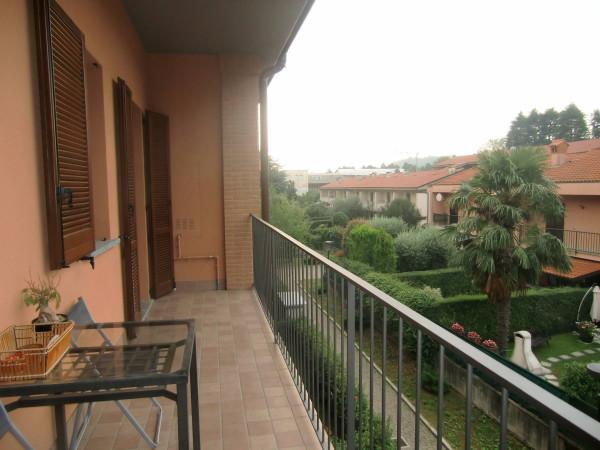 Appartamento in vendita a Olginate, 3 locali, prezzo € 148.000 | Cambio Casa.it