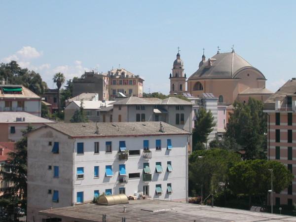 Bilocale Arenzano Via Rue 1