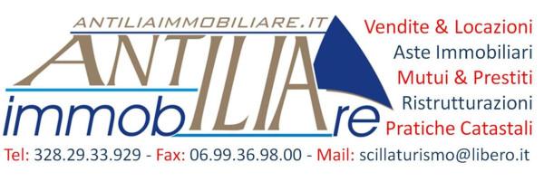 Bilocale Scilla Largo Piano 5