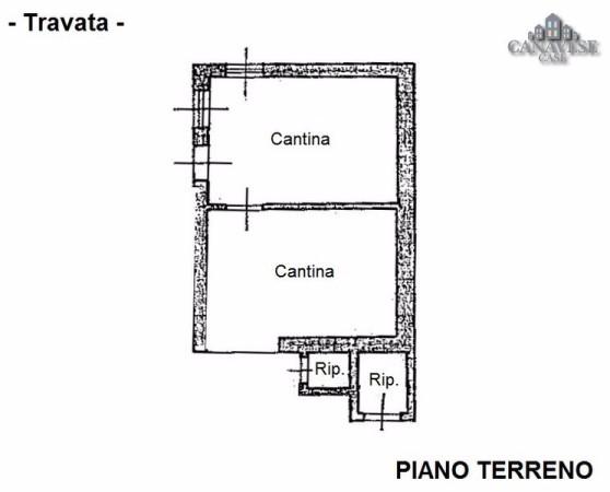 Bilocale Castellamonte Frazione Spineto 12