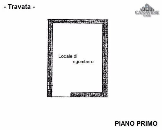 Bilocale Castellamonte Frazione Spineto 13