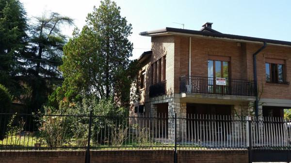 Villa in vendita a Castel d'Azzano, 5 locali, prezzo € 350.000 | Cambio Casa.it