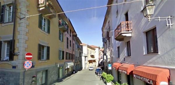 Bilocale Mondovì Via Giovanni Battista Beccaria 12