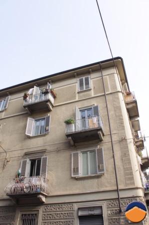 Bilocale Torino Via Ravenna 12