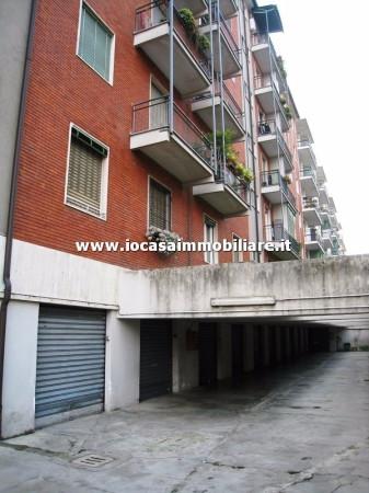 Magazzino in vendita a Milano, 2 locali, zona Zona: 7 . Corvetto, Lodi, Forlanini, Umbria, Rogoredo, prezzo € 98.000 | Cambio Casa.it