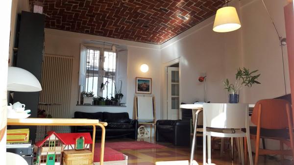 Appartamento in vendita a San Maurizio Canavese, 4 locali, prezzo € 165.000 | Cambio Casa.it