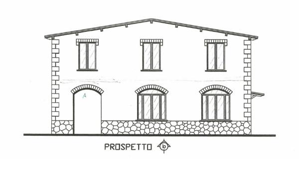 Villa in vendita a Cerveteri, 6 locali, prezzo € 370.000 | Cambio Casa.it