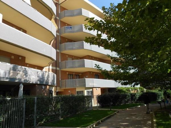 Bilocale Monterotondo Via Del Commercio 1