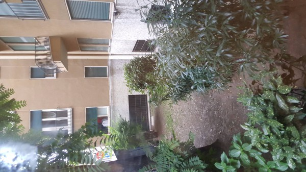 Bilocale Milano Via Daniele Crespi 11