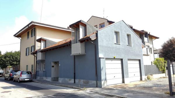 Appartamento in vendita a San Maurizio Canavese, 4 locali, prezzo € 179.000   Cambio Casa.it