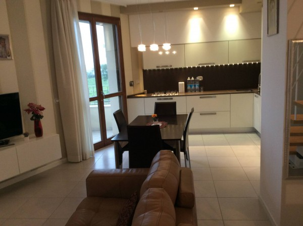 Appartamento in Vendita a Coriano Periferia: 4 locali, 150 mq