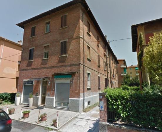 Bilocale Bologna Via G. N. Pasquali Alidosi 1