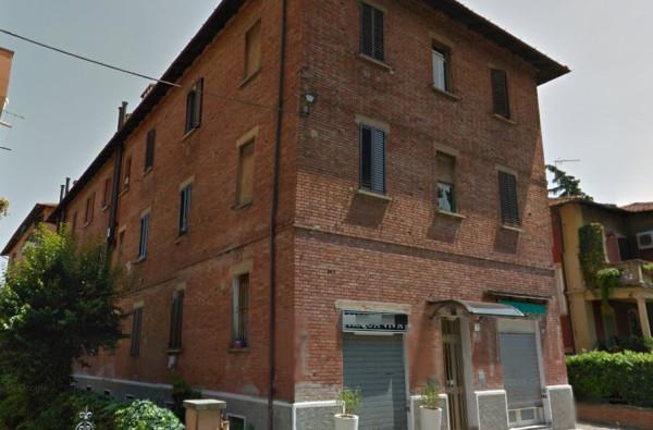 Bilocale Bologna Via G. N. Pasquali Alidosi 10