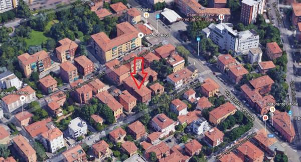 Bilocale Bologna Via G. N. Pasquali Alidosi 12