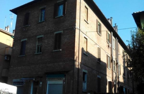 Bilocale Bologna Via G. N. Pasquali Alidosi 3