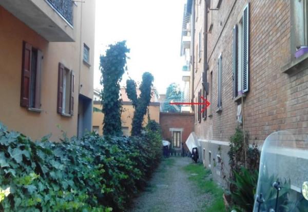 Bilocale Bologna Via G. N. Pasquali Alidosi 4