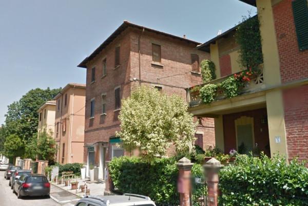 Bilocale Bologna Via G. N. Pasquali Alidosi 5