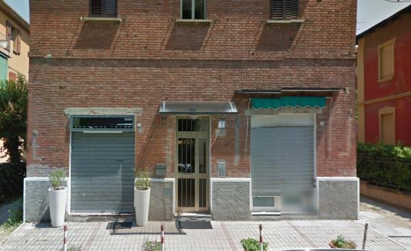 Bilocale Bologna Via G. N. Pasquali Alidosi 6