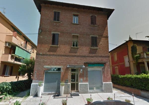 Bilocale Bologna Via G. N. Pasquali Alidosi 7