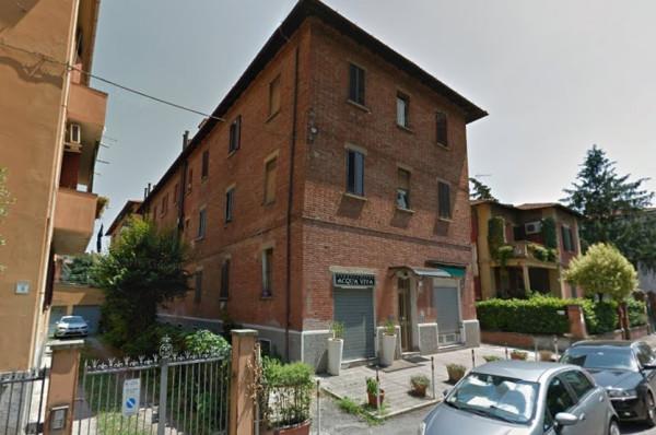 Bilocale Bologna Via G. N. Pasquali Alidosi 8