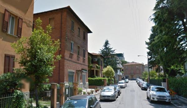 Bilocale Bologna Via G. N. Pasquali Alidosi 9