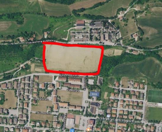 Terreno Agricolo in vendita a Pergola, 9999 locali, prezzo € 50.000 | CambioCasa.it