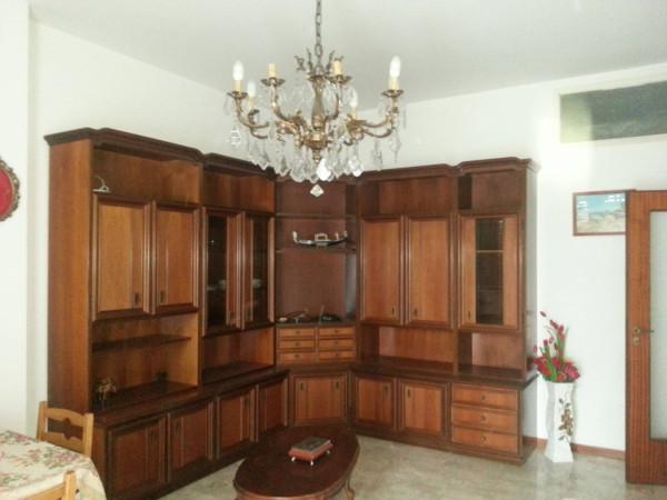 Appartamento in Vendita a Ravenna Centro: 4 locali, 115 mq