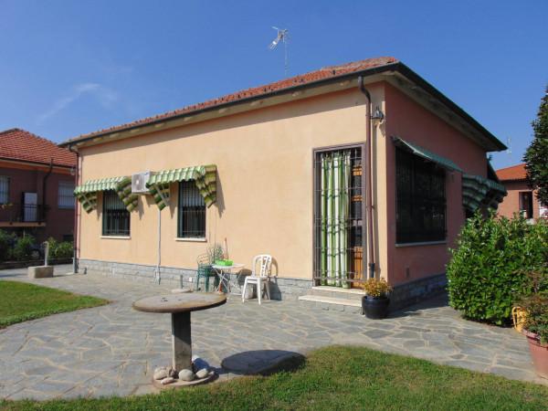 Villa in affitto a Chieri, 4 locali, prezzo € 680 | Cambio Casa.it