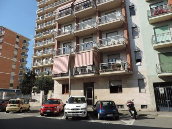 Bilocale Collegno Via Domenico Cimarosa 10