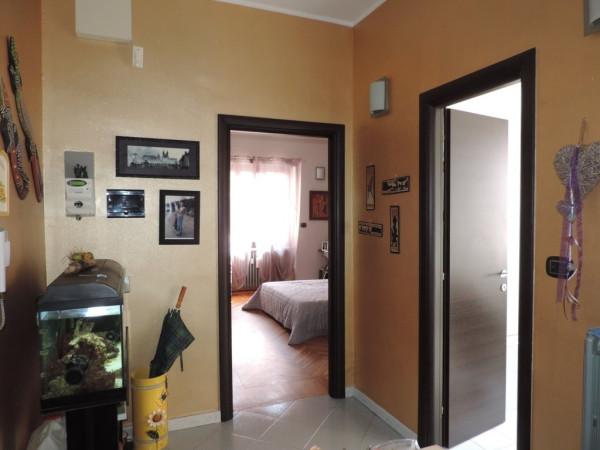 Bilocale Collegno Via Domenico Cimarosa 8