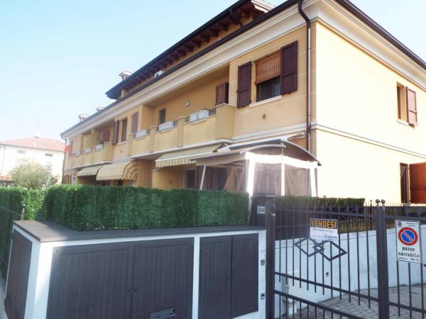 Appartamento in vendita a Ghedi, 4 locali, prezzo € 175.000 | Cambio Casa.it