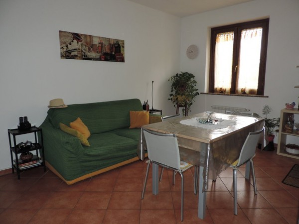 Bilocale Collegno Via San Massimo 4