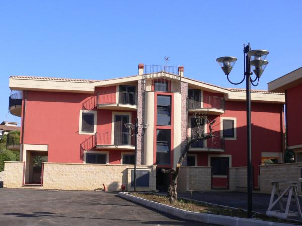 Bilocale Fiano Romano Via Palmiro Togliatti 1