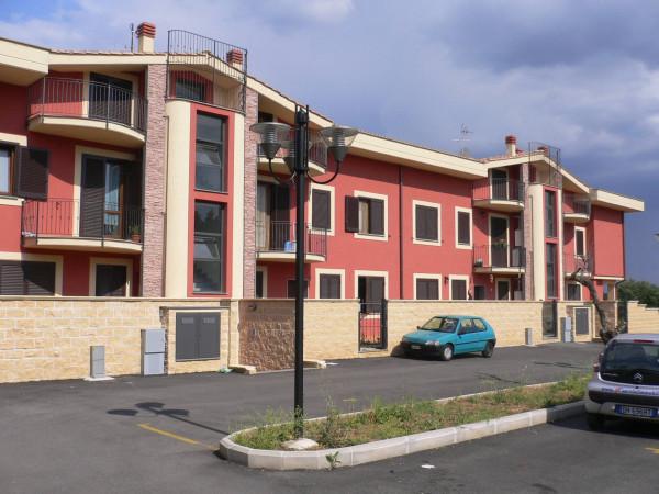 Bilocale Fiano Romano Via Palmiro Togliatti 7
