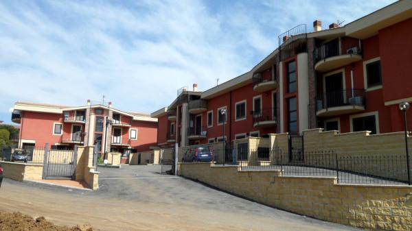 Bilocale Fiano Romano Via Palmiro Togliatti 9
