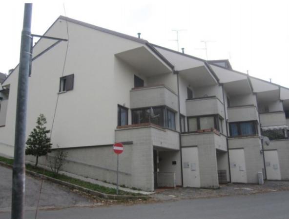 Bilocale Monghidoro Via San Michele 1