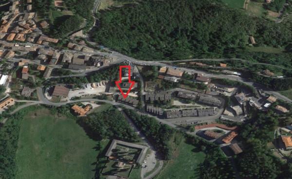 Bilocale Monghidoro Via San Michele 13