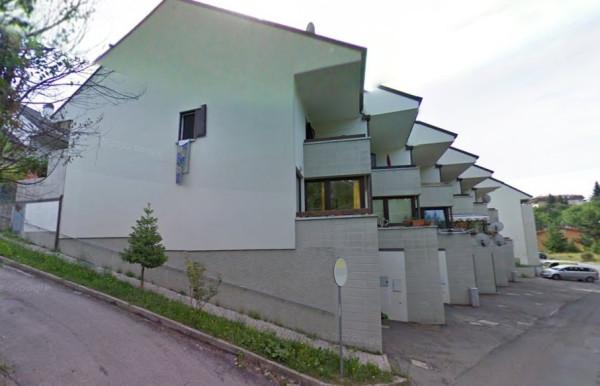 Bilocale Monghidoro Via San Michele 7