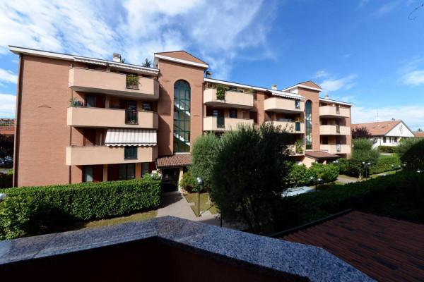 Bilocale Paderno Dugnano Via Giovanni Pascoli 1