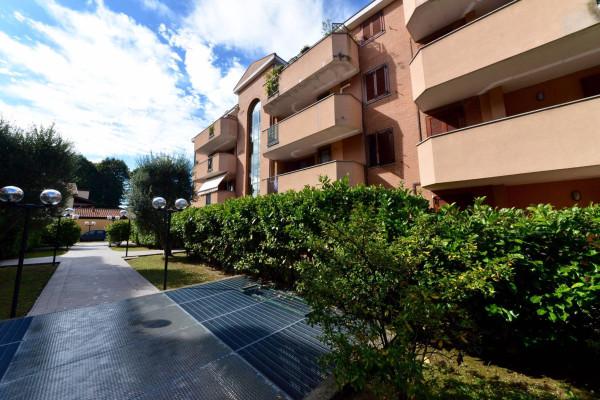 Bilocale Paderno Dugnano Via Giovanni Pascoli 2