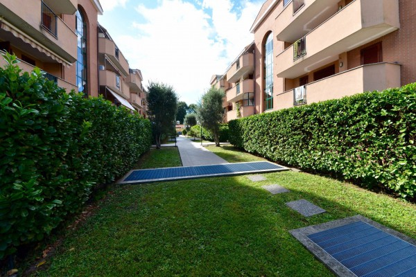 Bilocale Paderno Dugnano Via Giovanni Pascoli 3