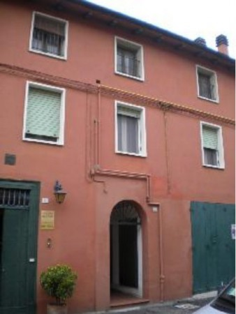 Bilocale Minerbio Via Sopra Castello 1