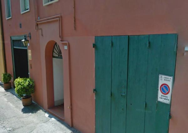 Bilocale Minerbio Via Sopra Castello 6